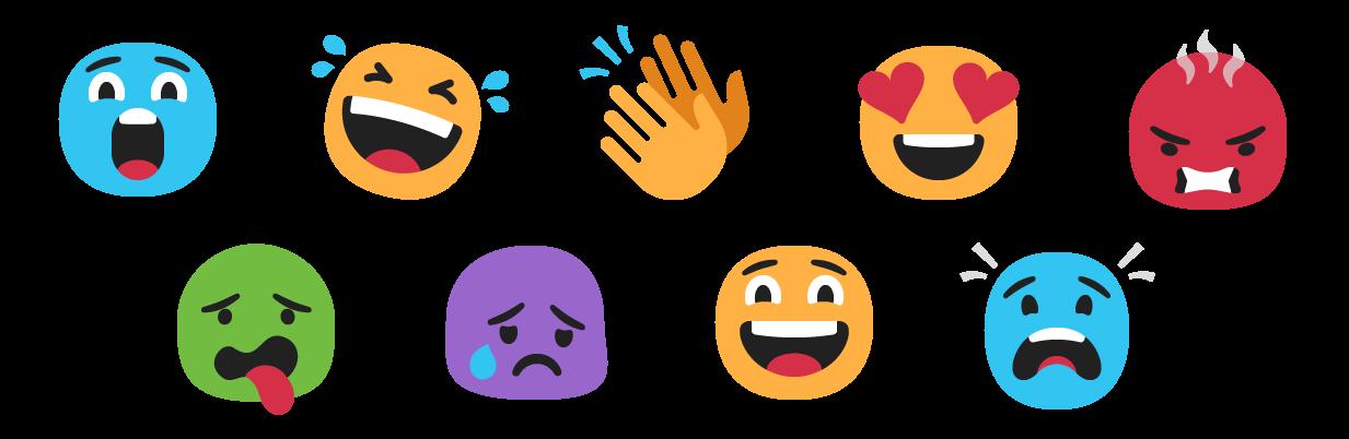hero-feedback-reaction-two-rows