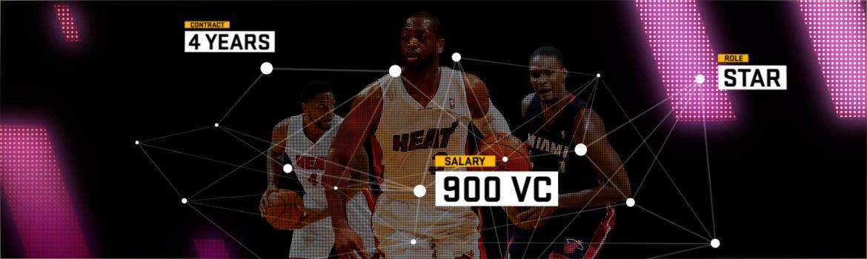 NBA2K16 MyCAREER UI
